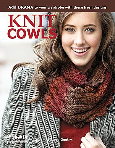 9781464704000: Knit Cowls