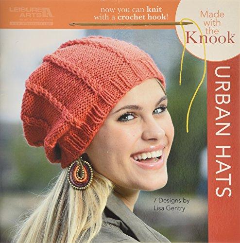 9781464706370: Urban Hats Knook