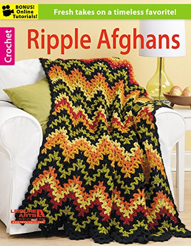 Ripple Afghans: Arts, Leisure