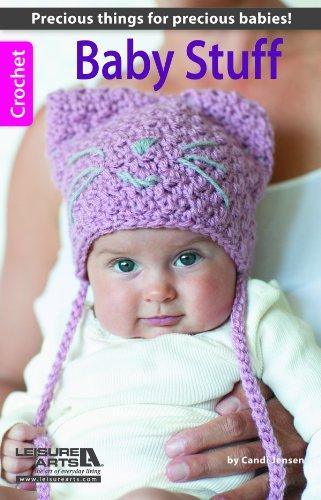 Baby Stuff: Jensen, Candi