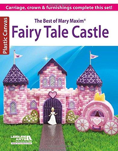 Fairy Tale Castle: Mary Maxim