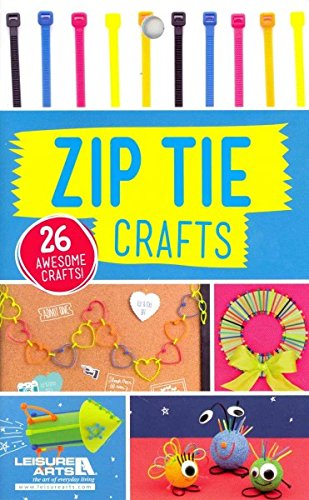 Zip Tie Crafts