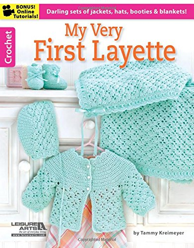9781464718953: My Very First Layette (6394)