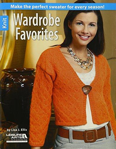 Wardrobe Favorites: Ellis, Lisa J.