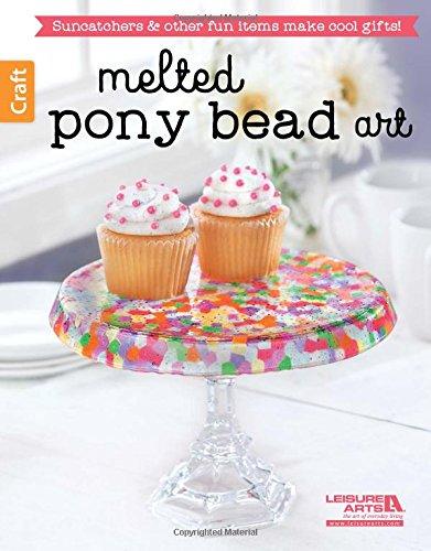 9781464742644: Melted Pony Bead Art (6617)