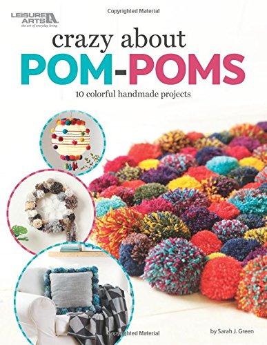 9781464770838: Crazy About Pom Poms