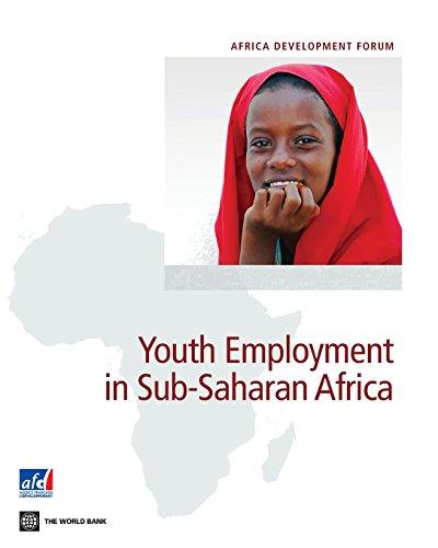 9781464801075: Youth Employment in Sub-Saharan Africa (Africa Development Forum)