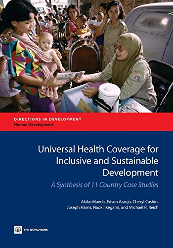 9781464802973: Universal Health Coverage for Inclusive and Sustainable Development: A Synthesis of 11 Country Case Studies (Directions in Development)