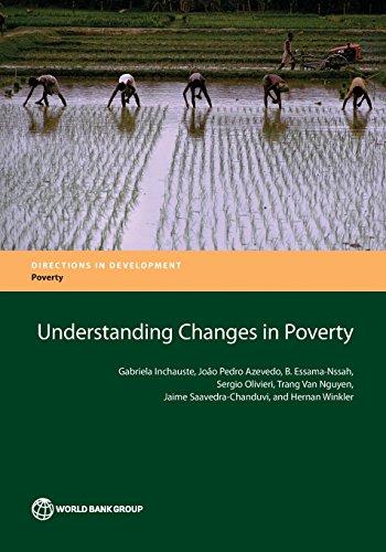 Understanding Changes in Poverty (Directions in Development): Inchauste, Gabriela, Azevedo,