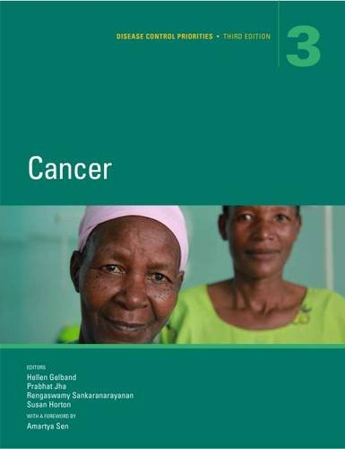 9781464803505: Disease Control Priorities, Third Edition (Volume 3): Cancer