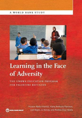 Learning in the Face of Adversity: The: Abdul-Hamid, Husein; Patrinos,