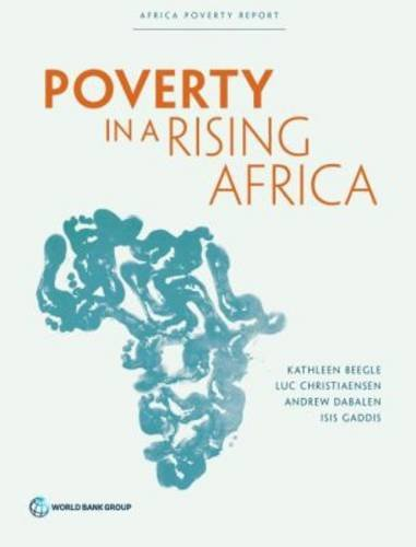 9781464807237: Poverty in a Rising Africa