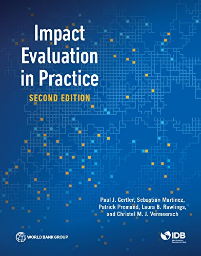 9781464807794: Impact Evaluation in Practice, Second Edition