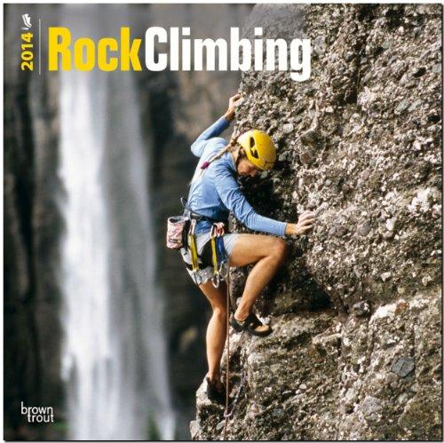 9781465012340: Rock Climbing Calendar (Multilingual Edition)