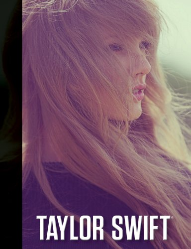 9781465014610: Taylor Swift 2013 Composition Book (Style C)