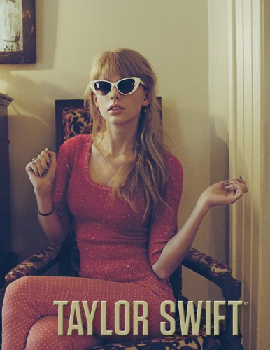 Taylor Swift 2013 Composition Book (Style D): BrownTrout Publishers