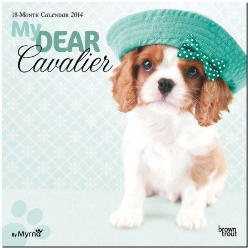 9781465016263: My Dear Cavalier (By Myrna) (Multilingual Edition)