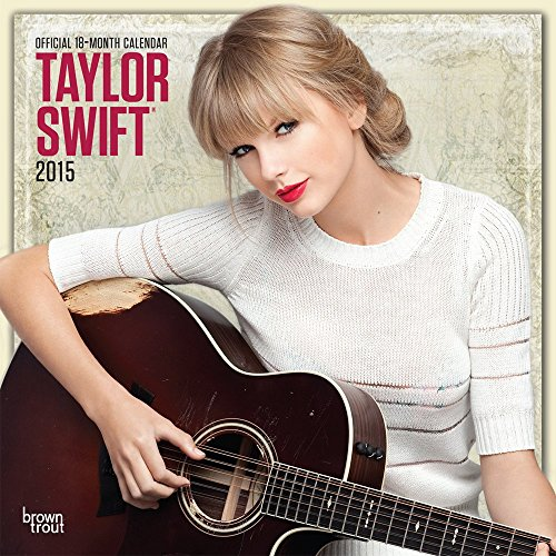 9781465031150: Taylor Swift 2015 Square 12x12 (Multilingual Edition)