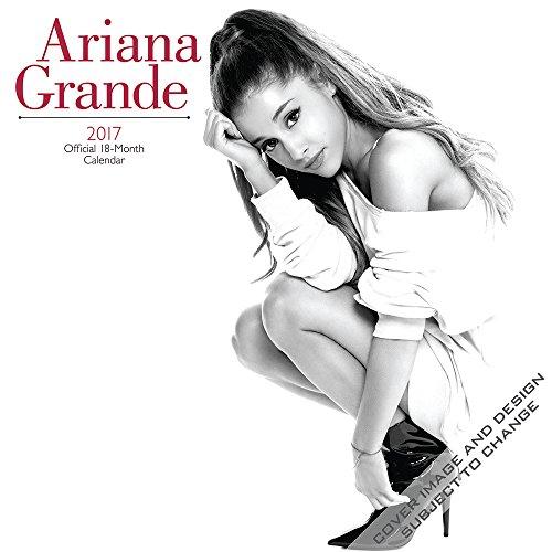 9781465057204: Ariana Grande 2017 Calendar