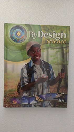 9781465201003: By Design Grade 4 Student Edition