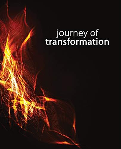 Journey of Transformation: SETON HALL UNIVERSITY