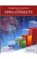 9781465204325: Financial Analysis Using Spreadsheets