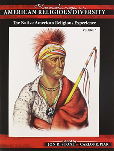 9781465204608: Readings in American Religious Diversity (4 Volume Set)