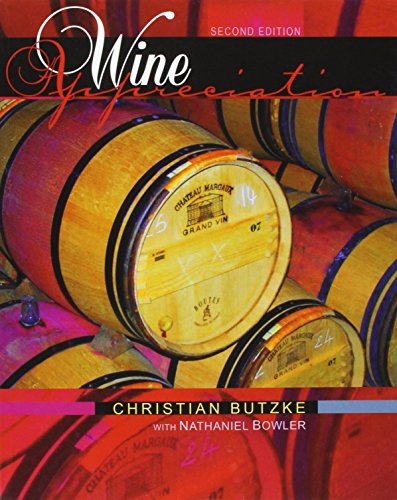 Wine Appreciation: BUTZKE CHRISTIAN