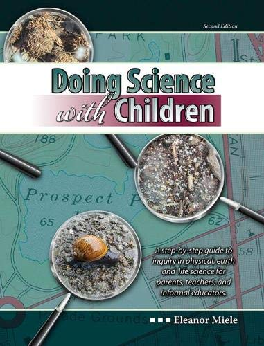 9781465206091: Doing Science with Children