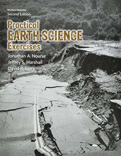 Practical Earth Science Exercises: NOURSE JONATHAN A;