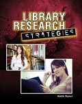Library Research Strategies: Rocci, Keith Alan