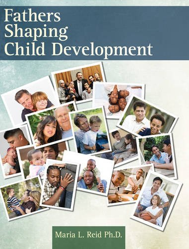 FATHERS SHAPING CHILD DEVELOPMENT
