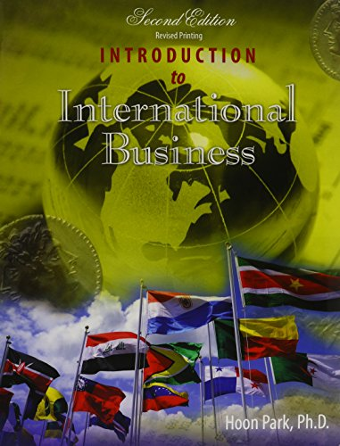 9781465207364: Introduction to International Business