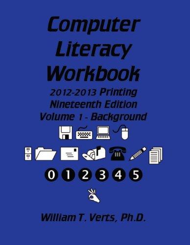 9781465208026: Computer Literacy Workbook