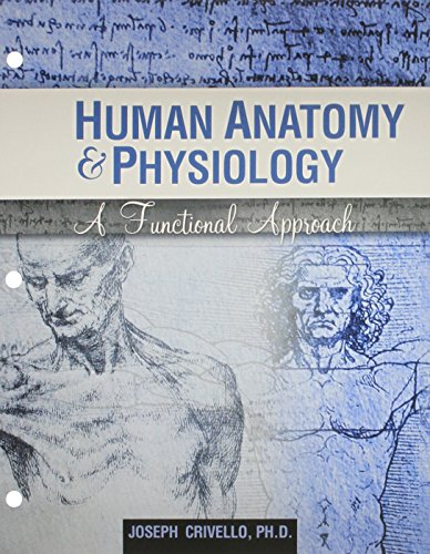 9781465208255: Human Anatomy AND Physiology: A Functional Approach