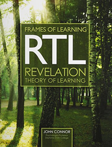 9781465208828: Frames of Learning: Revelation Theory of Learning
