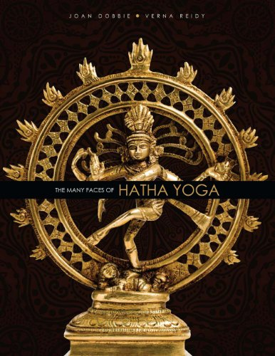 9781465208835: The Many Faces of Hatha Yoga