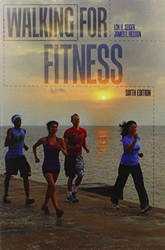 9781465209238: Walking for Fitness