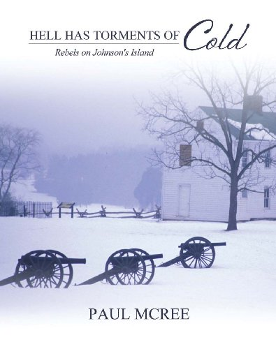 Hell Has Torments of Cold: Rebels on: Paul McRee