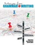 9781465209719: Maps for Grammar and Writing - eBook