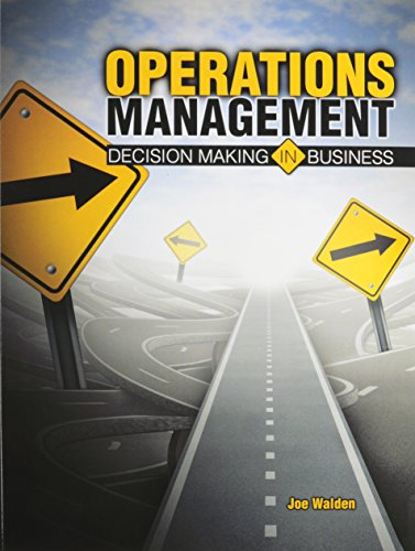 9781465213839: Decision Making in Business