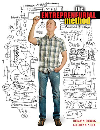 9781465214119: The Entrepreneurial Method