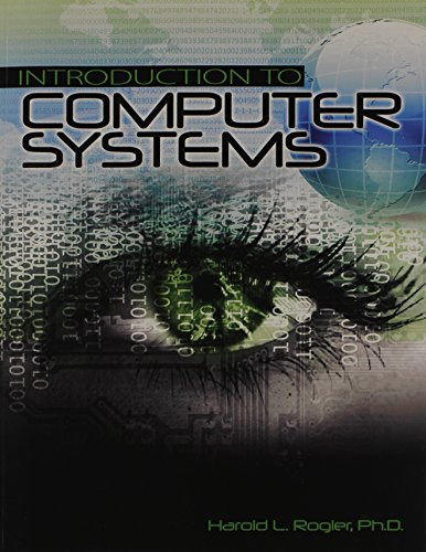 Introduction to Computer Systems: ROGLER HAROLD L
