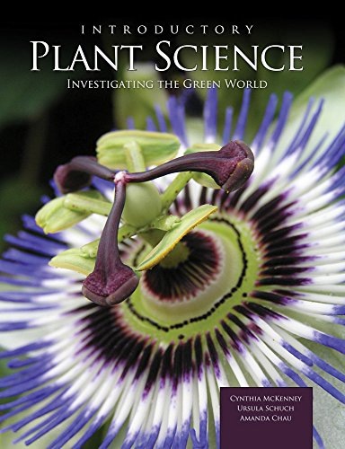9781465218377: Introductory Plant Science: Investigating the Green World