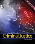 Let's Talk Criminal Justice: JOHNSTONE PETER
