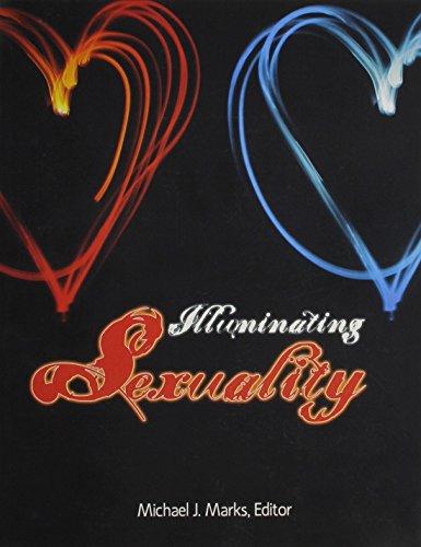 Illuminating Sexuality: MICHAEL, MARKS