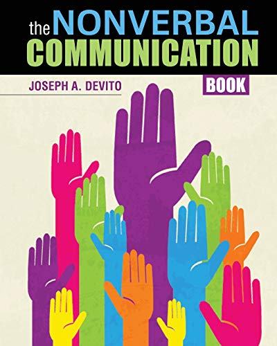 9781465218988: The Nonverbal Communication Book