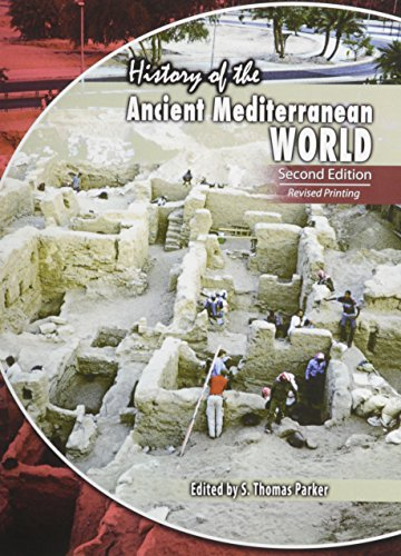 9781465221407: History of the Ancient Mediterranean World