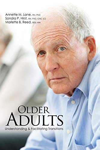 9781465221650: Older Adults: Understanding AND Facilitating Transitions
