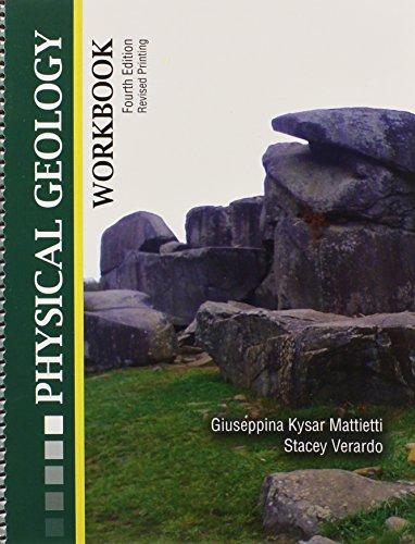 9781465222084: Physical Geology Workbook